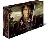 The Hobbit: An Unexpected Journey Deck-building Game 9SIV0UN4FH5865