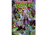 Teenage Mutant Ninja Turtles Adventures (Teenage Mutant Ninja Turtles Adventures)