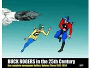 Buck Rogers in the 25th Century: The Complete Newspaper Dailies 1932-1934 9SIA9UT4182849