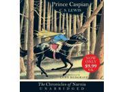 Prince Caspian (The Chronicles of Narnia) 9SIV0UN4FU3813
