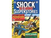 The EC Archives 2: Shock Suspenstories: Issues 7-12