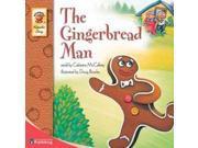 The Gingerbread Man (Brighter Child Keepsake Stories)