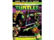 Teenage Mutant Ninja Turtles Animated 5: Choosing Sides (Teenage Mutant Ninja Turtles) 9SIV0UN4FY3528