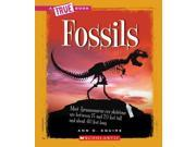 Fossils (True Books) Publisher: Scholastic Library Pub Publish Date: 9/1/2012 Language: ENGLISH Pages: 48 Weight: 0.42 ISBN-13: 9780531262504 Dewey: 560