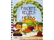 Favorite Recipes With Herbs: Using Herbs in Everyday Cooking 9SIA9UT44A9664
