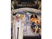 What Is A Theocracy? Forms Of Government