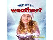 What Is Weather? Weather Close-Up 9SIA9UT3Y56222