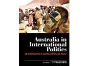 Australia In International Politics