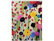 Wildflowers Green Journal Jou
