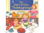 The Night Before Thanksgiving (Night Before) 9SIABHA5204458