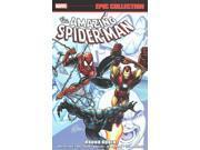 Amazing Spider-Man Epic Collection: Robin Bound (Amazing Spider-Man Epic Collection) 9SIV0UN4FF1687