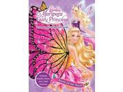 Barbie Mariposa & the Fairy Princess: A Panorama Sticker Storybook (Panorama Sticker Storybook) 9SIV0UN4FG1572