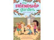 Green Thumbs-up! (Friendship Garden)