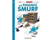 Smurf 18: The Finance Smurf (Smurfs)