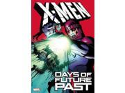 X-Men: Days of Future Past (X-men) 9SIV0UN4FJ7769
