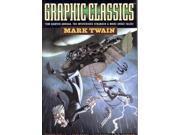 Mark Twain (Graphic Classics (Graphic Novels))