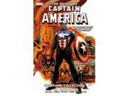 Captain America: The Death of Captain America Ultimate Collection (Captain America) 9SIV0UN4FG9316