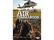 Air Commandos Military Special Ops