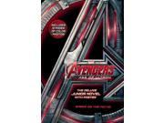 Marvel's Avengers Age of Ultron: The Junior Novel 9SIV0UN4FR9655