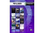 All-Time Pop & Rock Sheet Music Playlist Sheet Music Playlist 9SIA9UT3XX4328