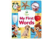 Disney Baby My First Words