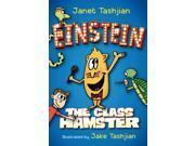 Einstein the Class Hamster (Einstein the Class Hamster)