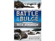 Battle of the Bulge 9SIV0UN4FX7943