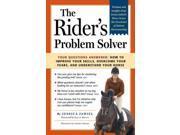 The Rider's Problem Solver 9SIA9UT3YF4417