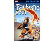 Fantastic Four Epic Collection Fantastic Four 9SIV0UN4FZ8108