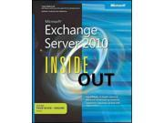 Microsoft Exchange Server 2010 Inside Out (Inside Out) 9SIV0UN4FD7341