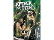 Attack on Titan 7 (Attack on Titan) 9SIV0UN4FE0216