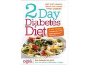 2 Day Diabetes Diet: Diet Just 2 Days a Week and Dodge Type 2 Diabetes