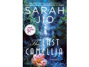 The Last Camellia (Read Pink)
