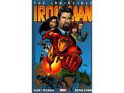 The Invincible Iron Man Iron Man 9SIV0UN5W72537
