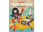 Pirate Patterns: Math Activity Kit Preschool