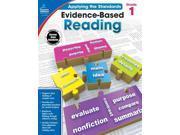 Evidence-Based Reading, Grade 1 (Applying the Standards)