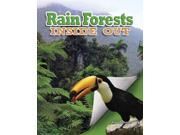 Rain Forests Inside Out (Ecosystems Inside Out)