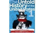 The Untold History of the United States Reprint 9SIABHA4P94086