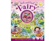 Seek and Find Fairy: Find a Charm Book (Seek and Find) 9SIV0UN4FM5295