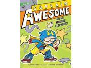 Captain Awesome and the Missing Elephants (Captain Awesome)