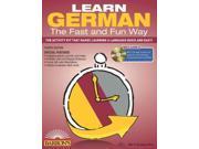 Learn German the Fast and Fun Way (GERMAN)