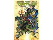 Teenage Mutant Ninja Turtles Classics 4 (Teenage Mutant Ninja Turtles) 9SIA9UT4181217
