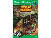 Star Wars Ewoks Join the Fight World of Reading