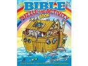 The Bible Puzzle and Activity Book ACT CSM