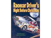 Racecar Driver's Night Before Christmas Night Before Christmas Series