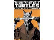 Teenage Mutant Ninja Turtles 4: Sins of the Fathers (Teenage Mutant Ninja Turtles) 9SIV0UN4FP4834