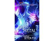 Test of Metal Magic: The Gathering 9SIV0UN4FS9707