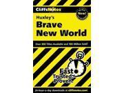 Cliffsnotes Huxley's Brave New World