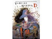 Vampire Hunter D Volume 8 Mysterious Journey to the North Sea, Part Two