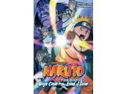 Naruto the Movie Ani-manga 1 Naruto 1 9SIADE46212764